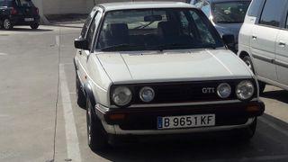 Volkswagen Golf 1989 gti 16v