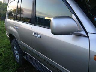 Toyota Land cruiser 100 1998