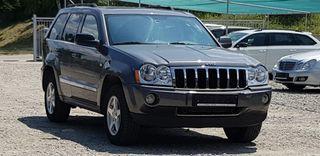 Jeep Grand Cherokee 3.0 CRDI 4X4