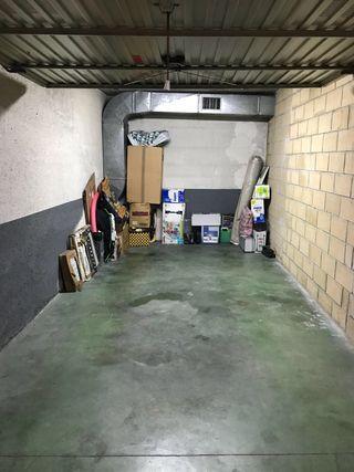 Garaje cerrado venta
