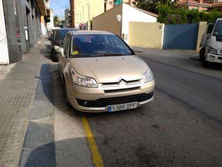 Citroen C4 2005 1.6 gasolina
