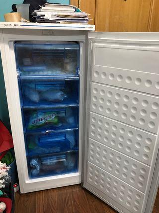 Congelador vertical precio Amazon 295