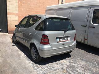 Mercedes-Benz Clase A 2004 1.6 tdci