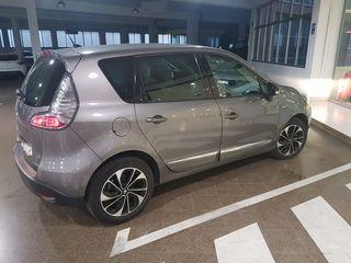 Renault Scenic Bose 2014