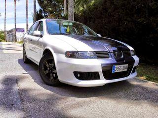 Seat Toledo 2002 1.9TDI