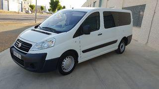 Fiat Scudo 2.0 120cv
