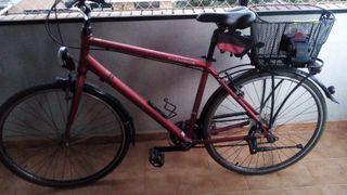 Bicicleta Orbea Boulevard