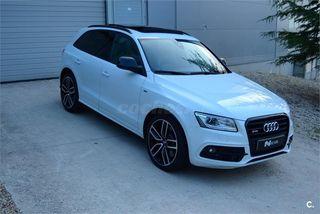 Audi SQ5 2014 V6 tdi biturbo