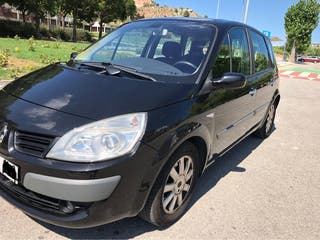Renault Scenic 1.9 CDI 130cv
