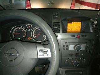 Vendo Opel Zafira B