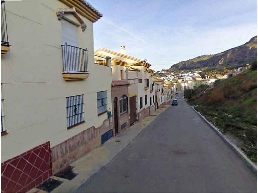 Chalet en venta en Mijas (Pizarra, Málaga)