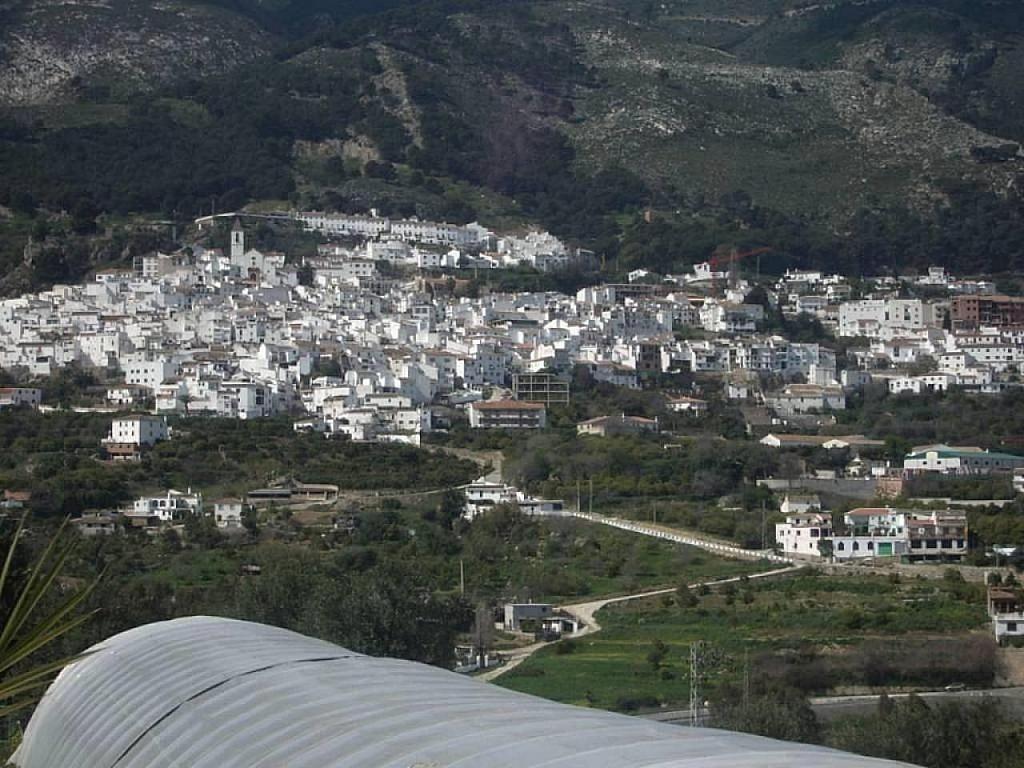 Casa en venta en Casarabonela (Casarabonela, Málaga)