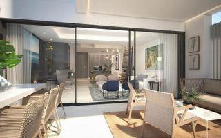 Casa adosada en venta en Estepona Oeste - Valle Romano - Bahía Dorada en Estepona