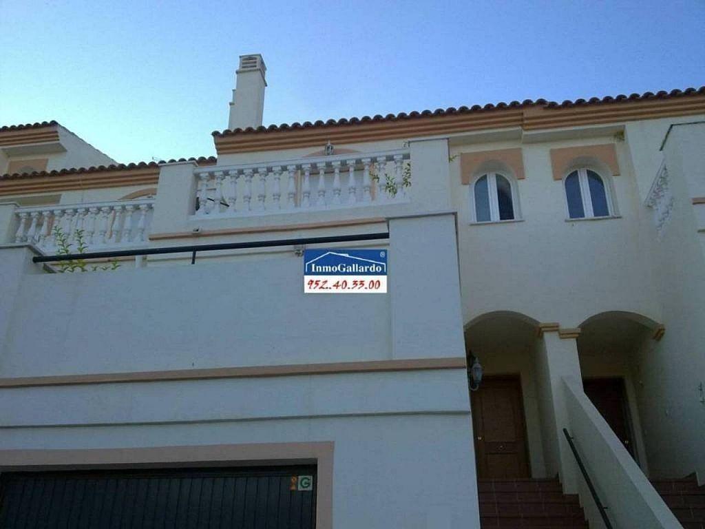Chalet en venta en Benagalbón en Rincón de la Victoria (Benagalbón, Málaga)