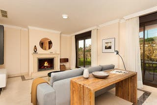 Villa en venta en Estepona Oeste - Valle Romano - Bahía Dorada en Estepona