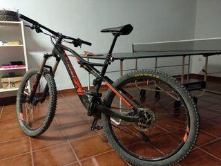 Orbea Occam 2016 bicicleta de montaña doble