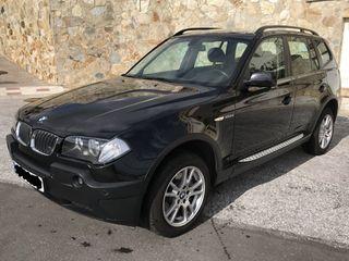 BMW X3 2007 2.0 Diesel 150CV