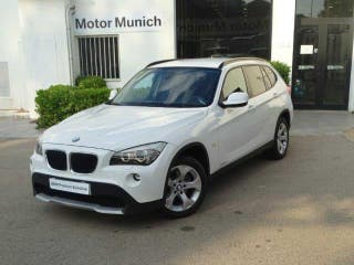 BMW X1 xDrive18D Manual 143cv Mod E48 EU 4