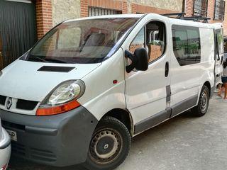 Renault Trafic 2005