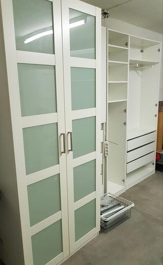 Armario Ikea Pax