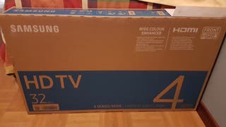 "Television Samsung UE32M4005 32"" NUEVO"