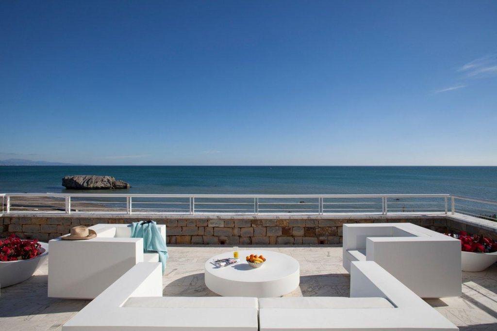 Apartamento en venta en Estepona (Buenas Noches, Málaga)