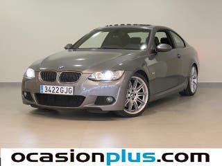 BMW Serie 3 335d Coupe 210 kW (286 CV)