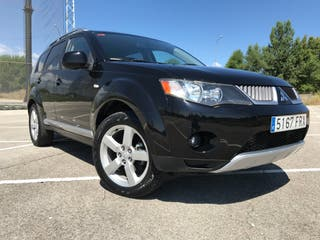 Mitsubishi Outlander 2.0 INTENSE 4x4. IMPECABLE