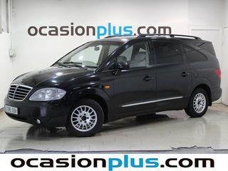 Ssangyong Rodius 270 Xdi Premium 7 Plazas 121 kW (165 CV)
