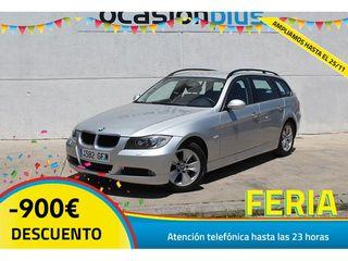 BMW Serie 3 320d Touring 130kW (177CV)