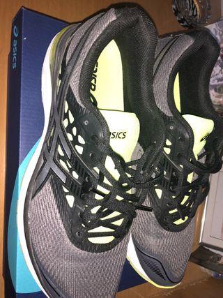 Zapatillas asics gel pulse 9 (NUM 45)