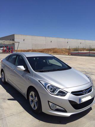 Hyundai i40 2013 136 cv tecno
