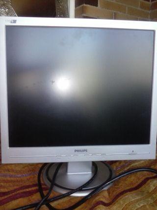 Monitor plano 27x34