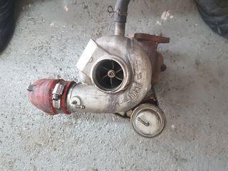 Turbo STI VF35