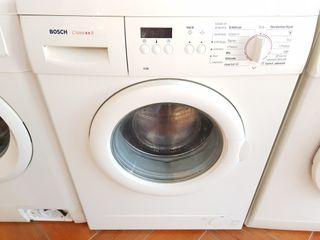 Lavadora Bosch 5 K 1200 Rpm A+ GARANTIA Llevo