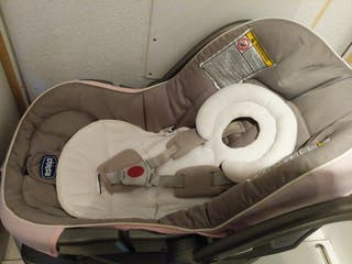 Maxicosi (silla para coche) nueva con isofix
