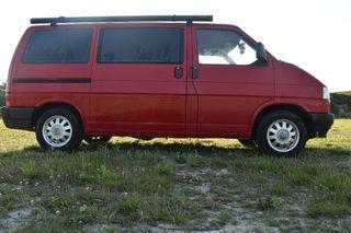 Volkswagen transporter4 multivan 1994