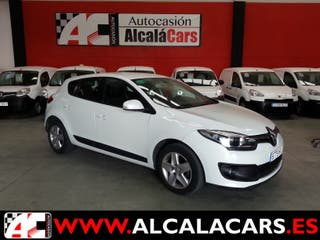 Renault Megane 2014 (8779-HXJ)