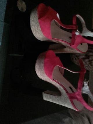 zapatos talla 36 nuevos