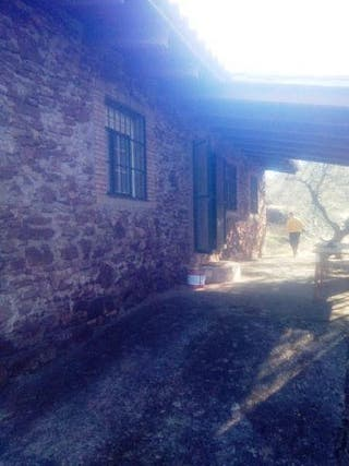Chalet en venta en Arroyomolinos de León