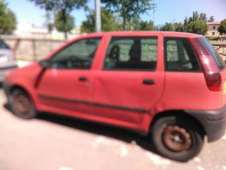 Fiat Punto 1998