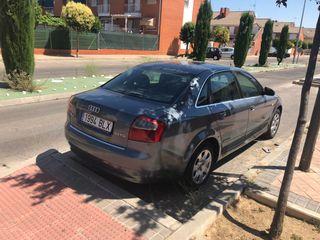 Audi A4 2002 .1.9 tdi 130 cv 5 marchas
