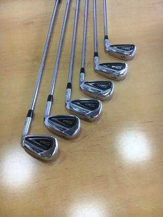 palos de golf Nuevos sin estrenar