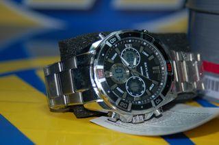 Reloj de pulsera SKYLINE modelo 202 buen estado