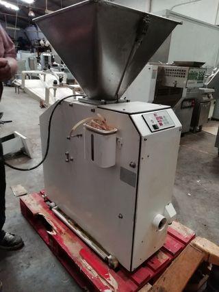 pesadora divisora automatica panadería