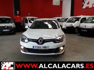 Renault Megane 2014 (7284-HWS)
