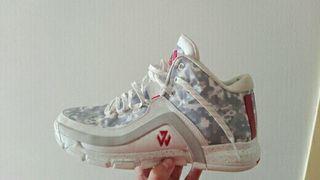 Zapatillas de baloncesto T43/44