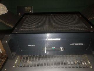 Previo Audio Reseach PH 3 SE