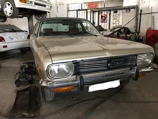 chrysler 2000 automatico 1975