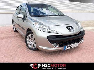 Peugeot 207 1.6 HDI 90CV